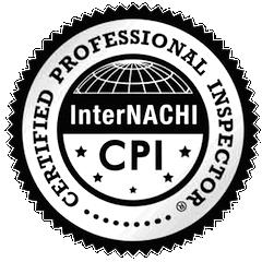 Certified Professional Inspector: InterNACHI CPI