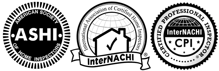 ASHI, InterNACHI, and InterNACHI CPI